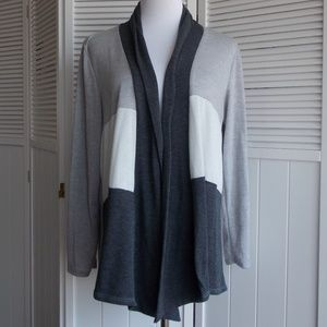 Emerald Brand Cardigan 1XL